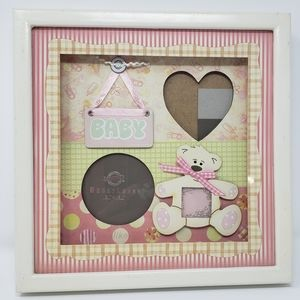 Baby Picture Frame.